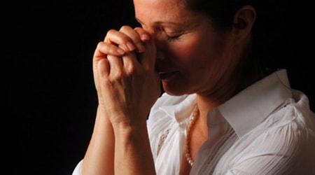Молитва оберіг для сина