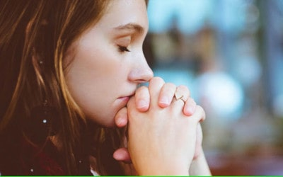 Молитва ангелу охоронцю