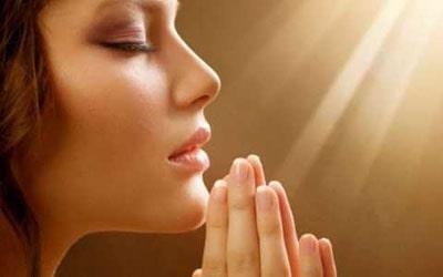 Молитви на удачу та успіх