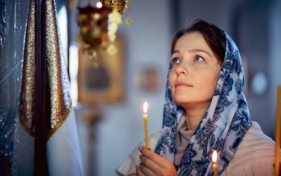 Як молитися, щоб Бог допоміг?